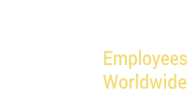 +42,000 Employees Worldwide